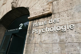 Haus der Psychologie in Berlin