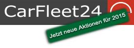 Carfleet Angebote 2015