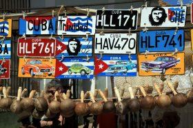 Impressionen aus Kuba