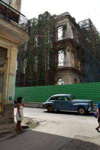 Auf den Straßen Trinidads Kuba