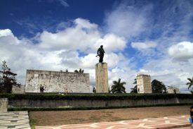 Das Che-Mausoleum in Santa Clara | Kuba