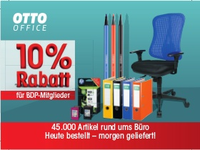 Otto Office Coupon