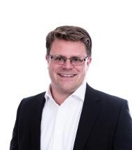Marc Priebe - Berater bei Wirtschaftsdienst BDP