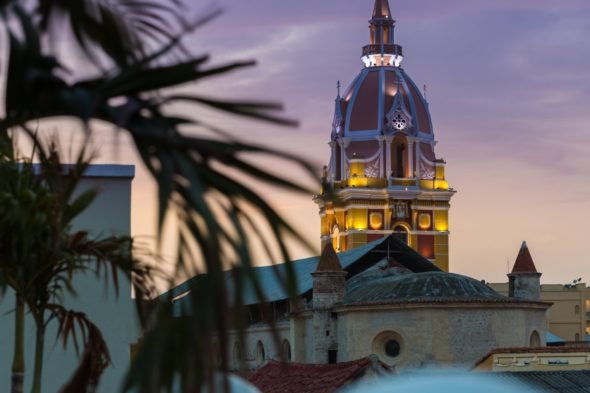 Cartagena - Quelle: INTERCONTACT/Neptuno