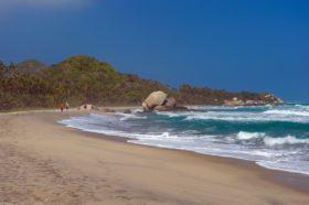 Santa Marta Tayrona Park - Quelle: INTERCONTACT/Neptuno