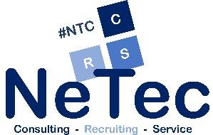 NeTec Logo