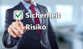 Sicherheit und Risiko bei der Haftpflicht-Versicherung